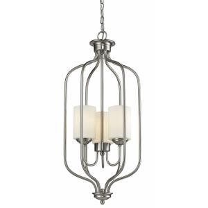 Cardinal - Three Light Pendant