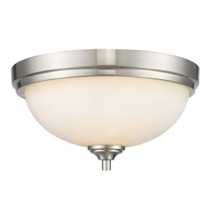 Bordeaux - 2 Light Flush Mount