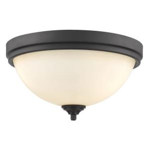 Bordeaux - 3 Light Flush Mount