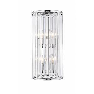 Monarch - 4 Light Wall Sconce