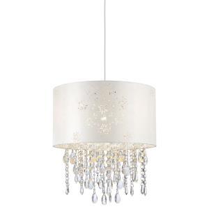 Lumi Glace - Three Light Pendant