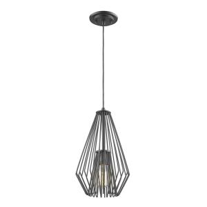 Quintus - 1 Light Mini Pendant