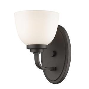 Ashton - 1 Light Wall Sconce