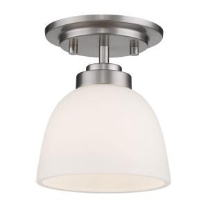 Ashton - One Light Flush Mount