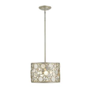 Ariell - 3 Light Pendant