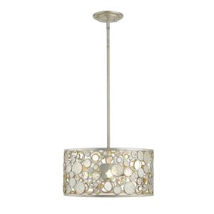 Ariell - 5 Light Pendant