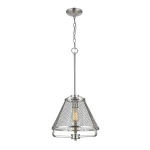 Iuka - 1 Light Pendant