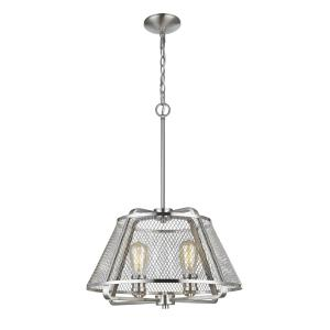 Iuka - 4 Light Pendant