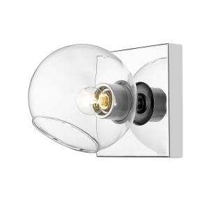 Marquee - 1 Light Wall Sconce
