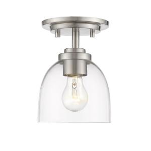 Ashton - 1 Light Flush Mount
