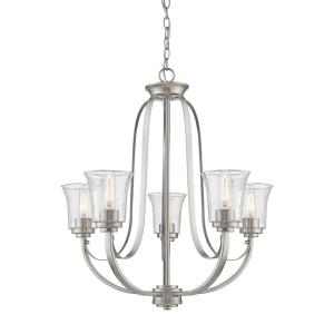 Halliwell - 5 Light Chandelier