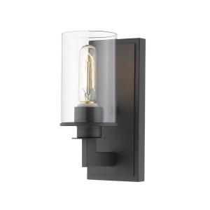 Savannah - One Light Wall Sconce