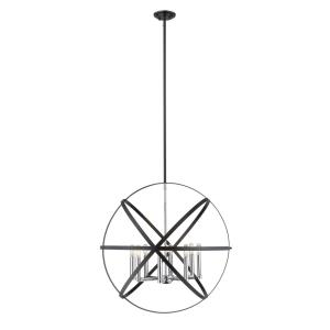 Cavallo - 8 Light Pendant