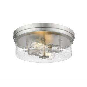 Bohin - Two Light Flush Mount