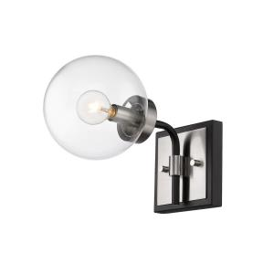 Parsons - 1 Light Wall Sconce