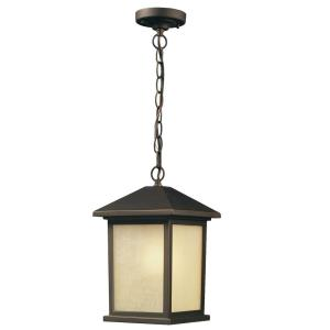 Holbrook - Outdoor Chain Light