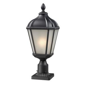 Waverly - Outdoor Post Light