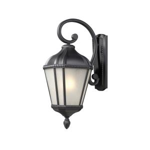Waverly - Outdoor Wall Light