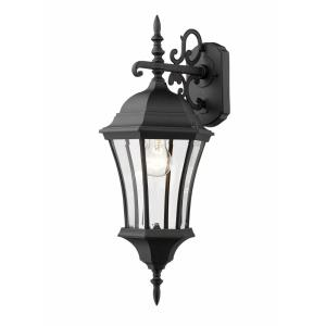 Wakefield - Outdoor Wall Light