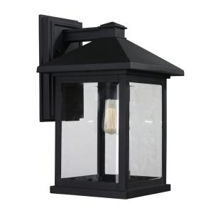 Portland 15.75 Inch Outdoor Wall Lantern Aluminum Approved for Wet Locations