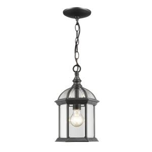 Annex - 1 Light Outdoor Chain Mount Lantern