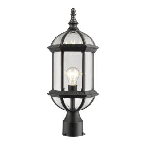 Annex - One Light Outdoor Post Lantern