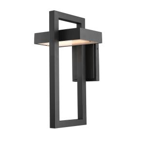 Luttrel - 8.63 Inch 12W 1 LED Outdoor Wall Sconce
