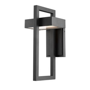 """Luttrel - 7.13"""" 10W 1 LED Outdoor Wall Sconce"""