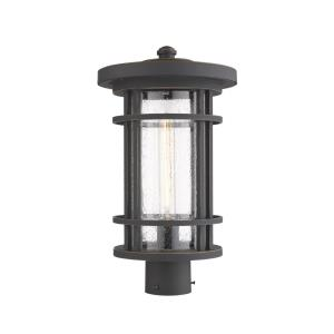 Jordan - 111.5 Inch One Light Outdoor Post Mount