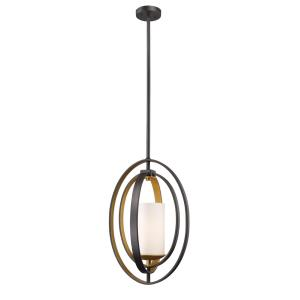 Ashling - 1 Light Mini Pendant