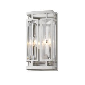 Mersesse - Two Light Wall Sconce