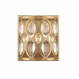 Dealey - 3 Light Chandelier in Metropolitan Style - 12 Inches Wide by 9 Inches High