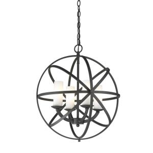 Aranya - Four Light Pendant