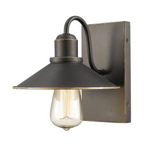 Casa - 1 Light Wall Sconce