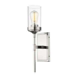Calliope - One Light Wall Sconce