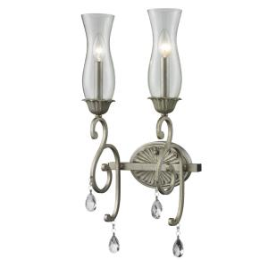 Melina - Two Light Wall Sconce