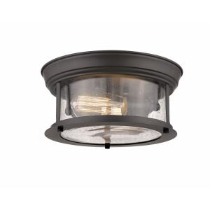 Sonna - 2 Light Flush Mount
