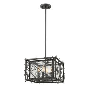 Stanwood - 4 Light Pendant