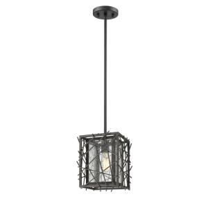 Stanwood - One Light Mini Pendant