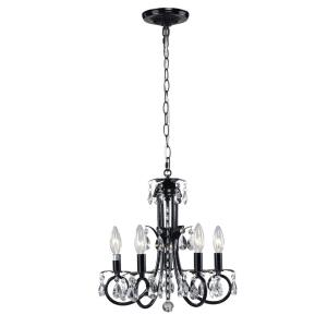 Pearl - Five Light Chandelier