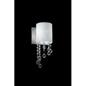Jewel - One Light Wall Sconce