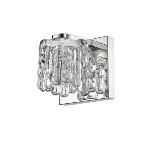 """Tempest - 4.72"""" 5W 1 LED Wall Sconce"""