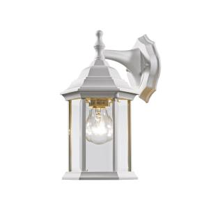 Waterdown - One Light Outdoor Wall Mount
