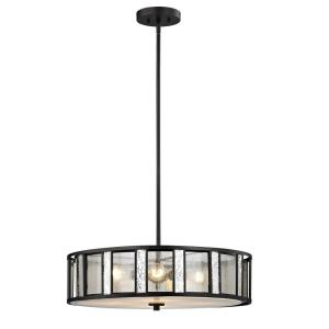 Juturna - 4 Light Pendant