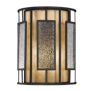 Lankin - One Light Wall Sconce