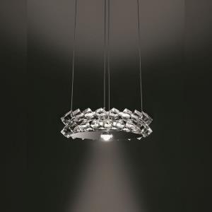 """Collier - 12.63"""" 29W 43 LED Pendant"""