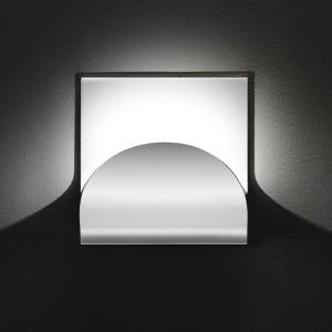 "Incontro - 8.5"" 15W 1 LED Flush/Wall Mount"