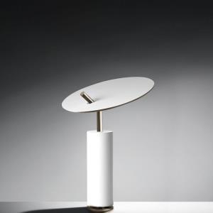 """Lua - 18.13"""" 15W 1 LED Table Lamp"""