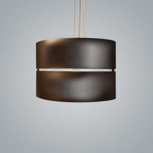 """Luz Oculta - 8.69"""" One Light Pendant"""