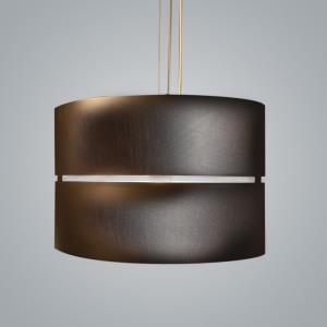 """Luz Oculta - 23"""" One Light Pendant"""